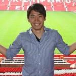 Kagawa Lebih Mahir Bahasa Inggris Dari Anderson
