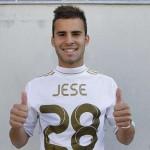 Hasrat JR10 Bermain Untuk Tim Senior El Real