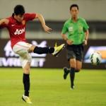 Kagawa Ingin Tampil Lebih Baik Lagi di Premier League