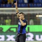 Inter Cocok Untuk Cassano