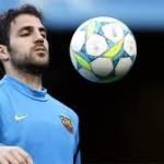 Xavi: Barca Butuh Fabregas
