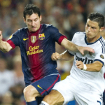 Messi Dan Ronaldo Terbukti Memiliki Kualitas Yang Sama