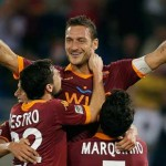 Totti Lebih Pentingkan Tim Idola Masa Kecilnya Daripada Ke Rusia