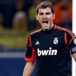 Casillas: Pepe Bukan Penyebab Kekalahan Madrid