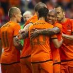 De Jong: Belanda Harus Serius Di Kualifikasi Piala Dunia