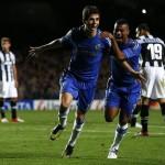 Ambisi Oscar Untuk Menjadi Ikon The Blues Seperti Terry Dan Lampard