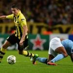Lewandowski Tidak Tertarik Dengan Tawaran MU