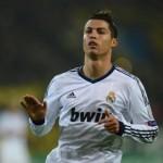 Ronaldo: Kalah Hal Yang Wajar