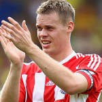 Shawcross Mendapatkan Dukungan Dari Hodgson Untuk Kembangkan Kemampuannya