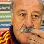 Del Bosque: Spanyol Bermain Dengan 'Sempurna'