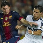 Figo Akui Bingung Memilih Yang Terbaik Diantara Messi Dan Ronaldo