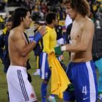 Luiz: Falcao Akan Menjadi Bantuan Besar Bila Di Chelsea