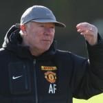 Ferguson: Rooney Dan Evans Tidak Ada, Masih Ada RVP Dan Chicharito