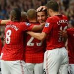 Manchester United: 'Sistem Gugur' Saya Akan Datang