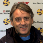 Roberto Mancini Pilih MC Daripada Tim Lainnya