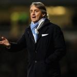 Mancini: Anda Bisa Melihat Kualitas Striker Juara Liga Premier