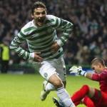 Watt Ingin Berkembang Dan Berjaya Di Celtic