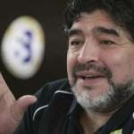 Rumus Maradona: Mourinho Tidak Salah Mengambil Keputusan Seperti Itu