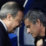 Mourinho Tetap Yang Nomor Satu Di Mata Florentino Perez