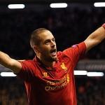 Cole: Terima Kasih Fans Anfield Untuk Kesetiaan Kalian