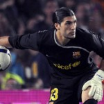Pinto Akan Tetap Di Camp Nou Hingga Tahun 2014