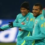 Neymar Akui Pusing Tentukan Masa Depan