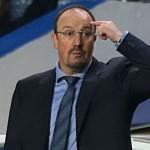 Chelsea Butuh Reparasi, Kata Benitez