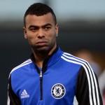 Ashley Cole Tak Tega Tinggalkan Chelsea