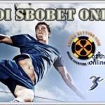 Judi Sbobet Online : Jawaban Kegalauan Petaruh Bola Indonesia