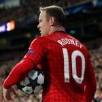Rooney Tarik Minat PSG
