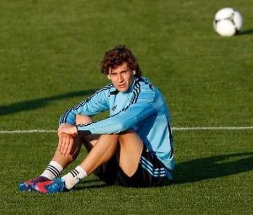 Sepak Bola Argentina