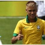 Neymar Ingin Balas Budi, Bila Ia Pergi Nanti