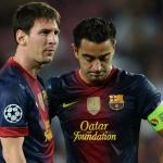 Xavi: Messi Dipojokkan Bangsa Los Blancos