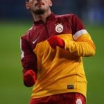 Sneijder: Senang Untuk Bertemu Guru Tua Kembali