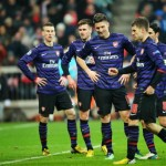 Menang 2-0, Arsenal Tereliminasi