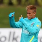 Neymar Akan Hebat Di Barca, Kata Ramalho