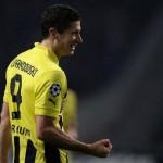 Lewandowski: Dortmund Catat Sejarah