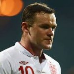 Jelang Derby Manchester, Fergie Harap Rooney Fit