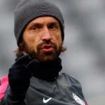 Pirlo Api Semangat Juventus