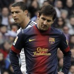Messi Dan Ronaldo Satu Paket