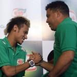 Ronaldo: Di Bulan Juli Neymar Akan Tentukan