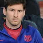 Hadapi Bayern, Messi Akan Aktif