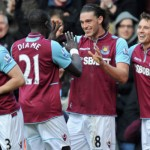 Cole: West Ham Pasti Amankan Carroll