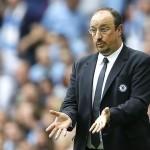 Benitez: Chelsea Tak Mampu Berikan Lebih