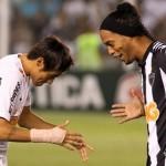 Neymar Dan Ronaldinho Memiliki Kesamaan