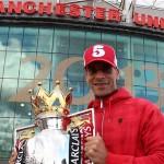 Rahasia Menang Ferdinand Tak Akan Kecewakan Man United