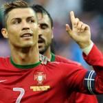 Ronaldo: Saya Tidak Perpanjang Kontrak Lagi