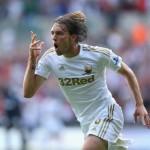 Michu Peledak terhebat Swansea