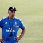 Ozil Bocorkan Info Tentang Ancelotti
