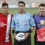 Messi Dan Neymar, Senjata Jitu Barcelona